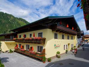Ferienwohnung im Frühstückshotel Birkenhof