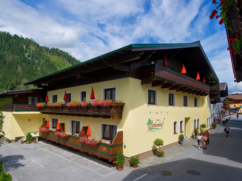 Ferienwohnung Hotel Birkenhof