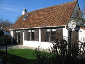 Ferienhaus 108 Duinhoek