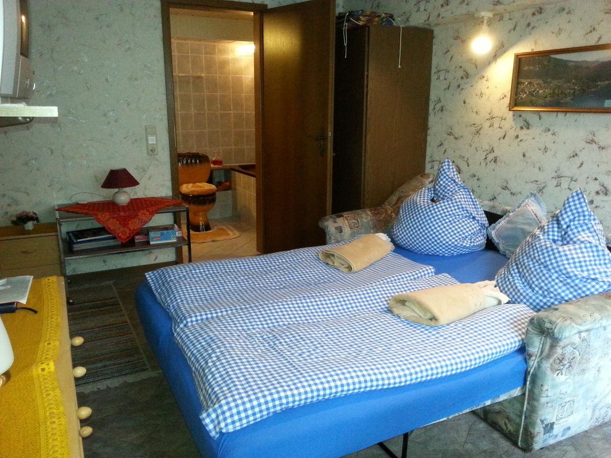 ferienwohnung unser kleines nest mittelrhein bad breisig. Black Bedroom Furniture Sets. Home Design Ideas