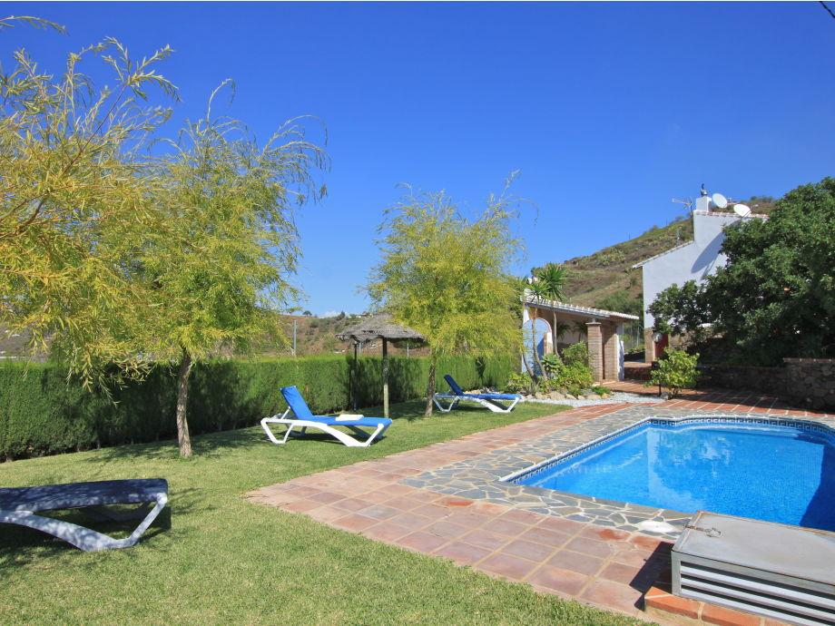 Pool & Garten