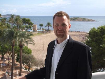 Ihr Gastgeber Marc Rasche