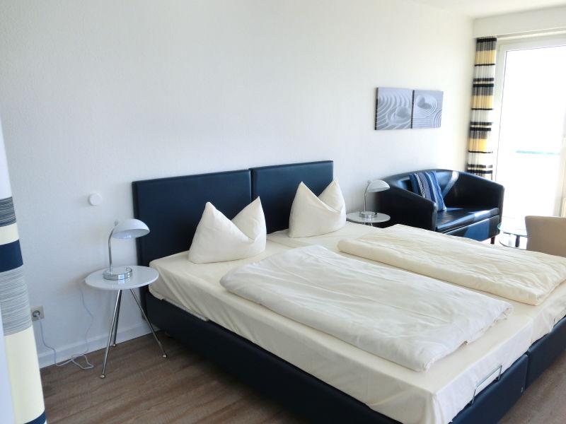 Apartment Landseite Poseidon