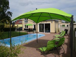 Holiday house Holiday Home Neuenhagen near Berlin