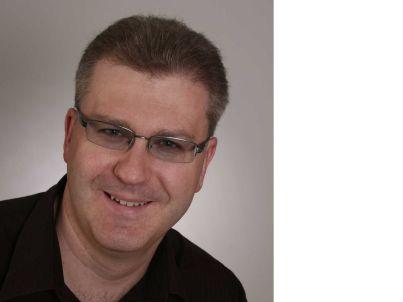 Your host Marcus Börner