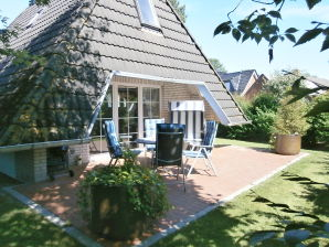 Ferienhaus Dat Onnen`s Hus - Wurster Nordseeküste