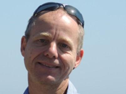 Ihr Gastgeber Fred Müllmann