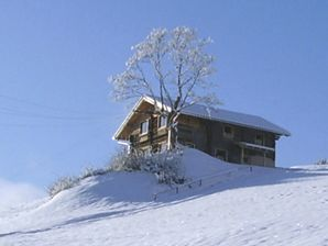 Skihütte Mayrhofen