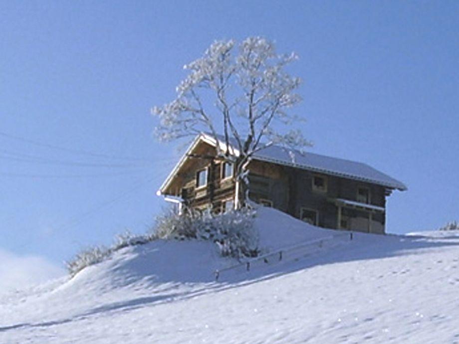 Traumhafte Lage über dem Zillertal