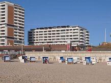 Ferienwohnung Haus am Meer (AD161)