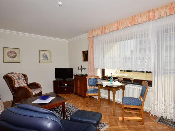ferienwohnung steinmannstra e 8 st8 12 sylt westerland firma apartmentvermittlung wiking. Black Bedroom Furniture Sets. Home Design Ideas