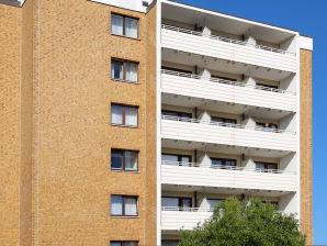 Ferienwohnung Steinmannstraße 8 (St8-12)