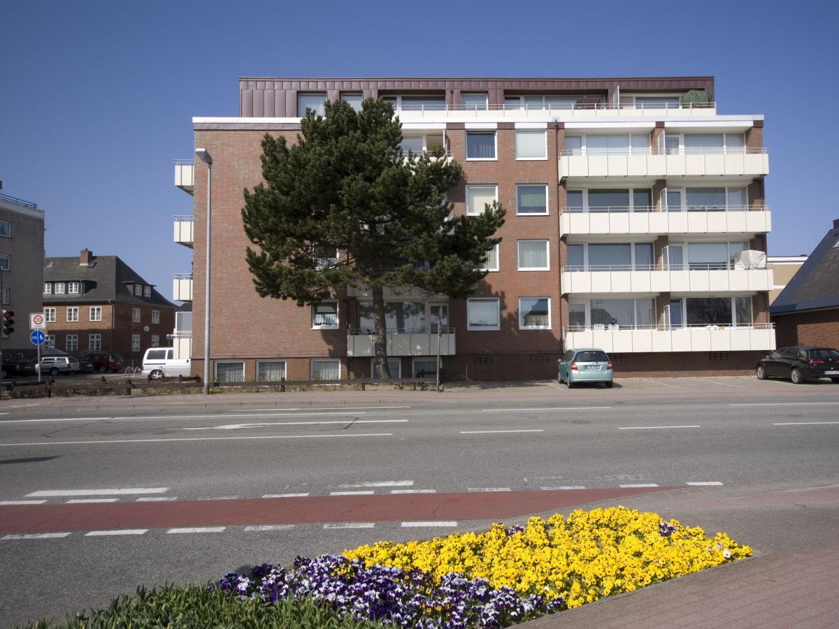 ferienwohnung germania nor23 sylt westerland. Black Bedroom Furniture Sets. Home Design Ideas