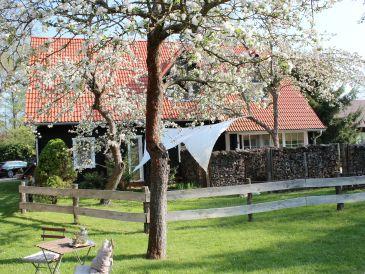 Cottage NaturApartments & LandHaus Stauensfließ