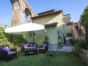 Ferienwohnung La Nobile Mansarda di Lucca