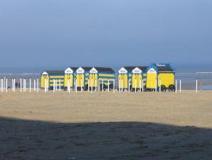 Ferienhaus Meerestraum