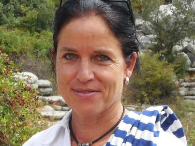 Ihr Gastgeber Heidi Ruff