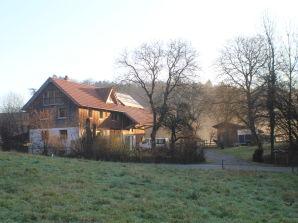 Ferienwohnung farm100