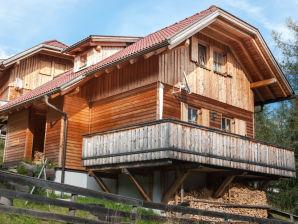 Ferienhaus Murmeltierhütte
