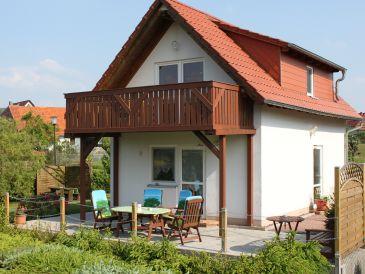 Ferienhaus an der Werra
