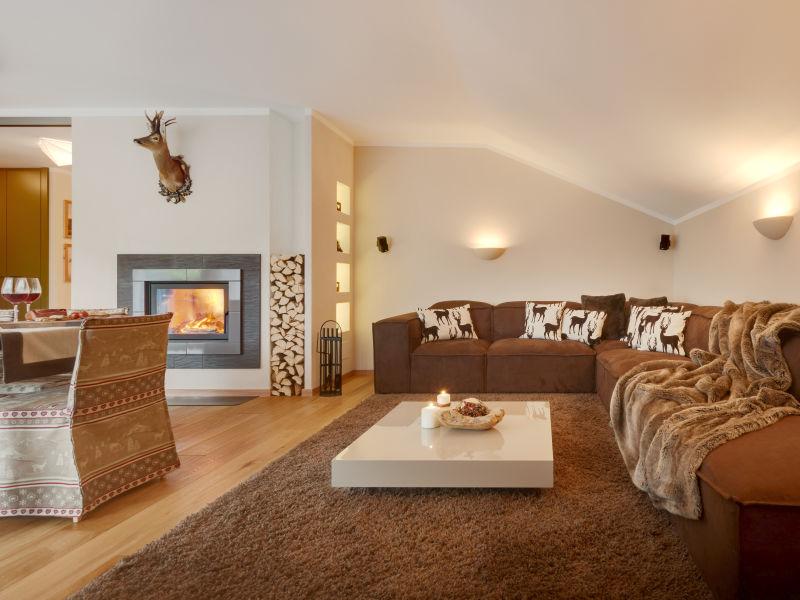 Ferienwohnung Crioli Dolomiti Lodge