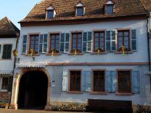 Ferienwohnung Dorfplatz im Haus Wasmuth