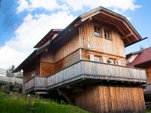 Ferienhaus Steinbockhütte