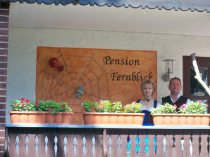 Pension Fernblick