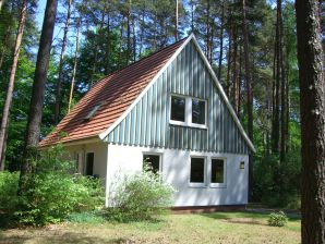 Ferienhaus Waldpark am Roofensee