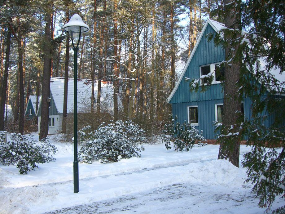 Winter in Menz