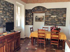 Ferienwohnung Casa Sabrina