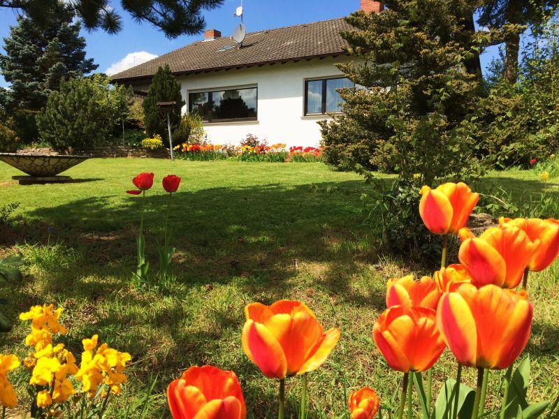 Ferienhaus Daxweiler