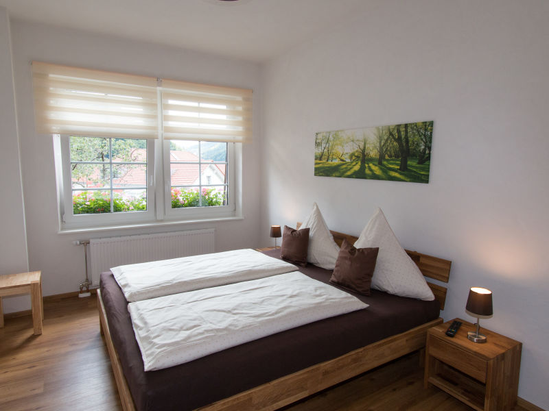 Holiday apartment Todtnau - Hasenhornblick