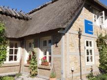 Ferienhaus Kapitänshaus