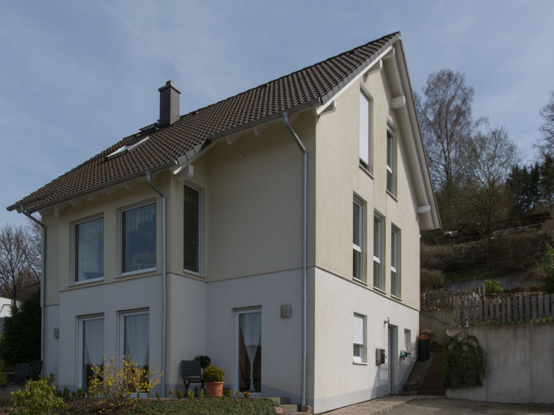 Ferienwohnung im Haus Tal Blick