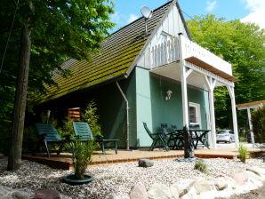 Ferienzimmer Waldblick