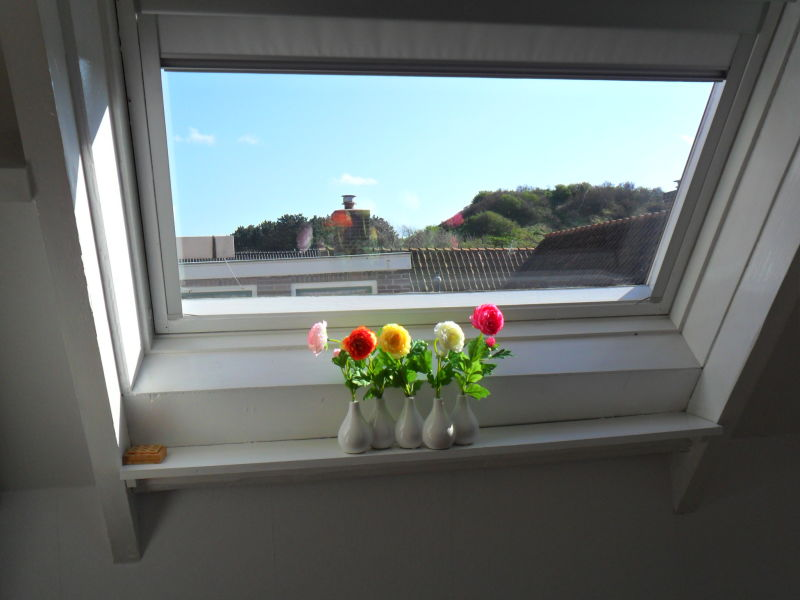 Apartment Swart-Bas