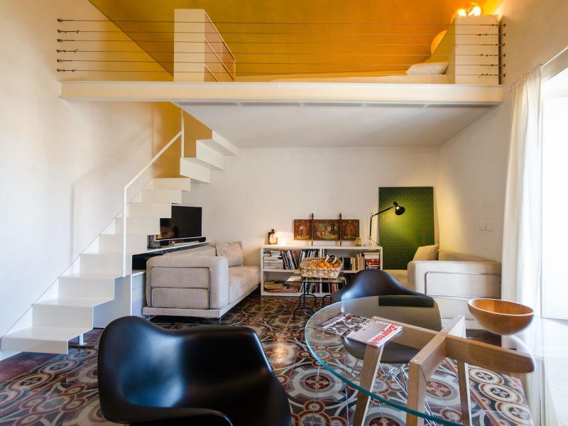 Ferienwohnung Casa Sabrina 2