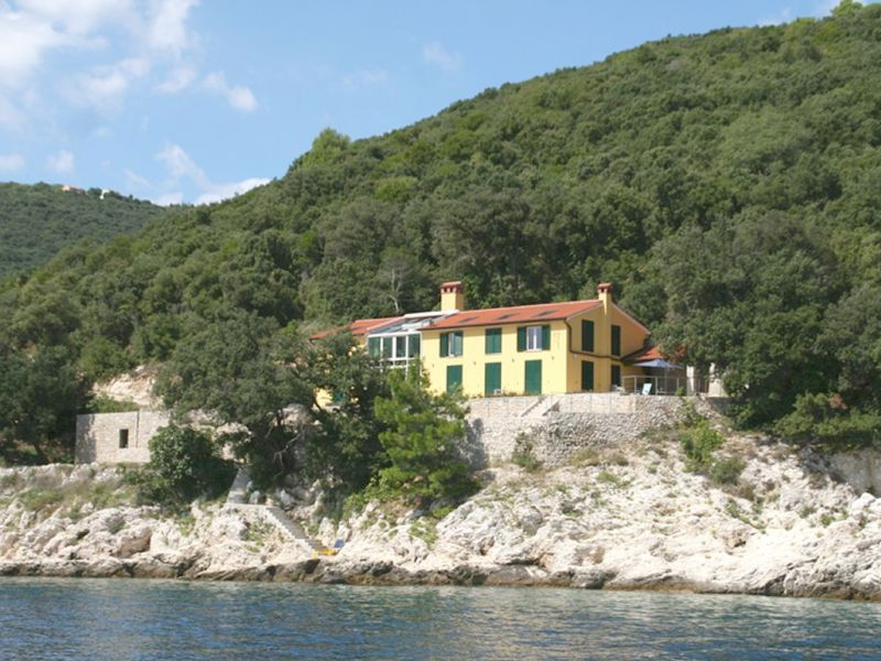 Villa Cenida