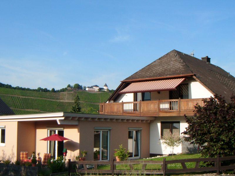 Holiday apartment Mentges-Schnitzius