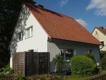 Ferienhaus Neuenkirchen