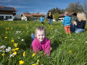 Ferienwohnung Berghof Heger