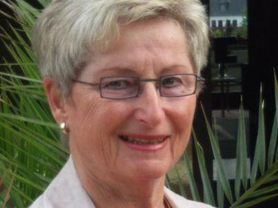 Ihr Gastgeber Renate Pfeiffer