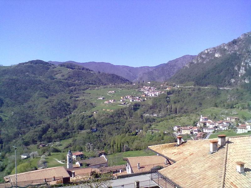 Ferienwohnung Casa Luca