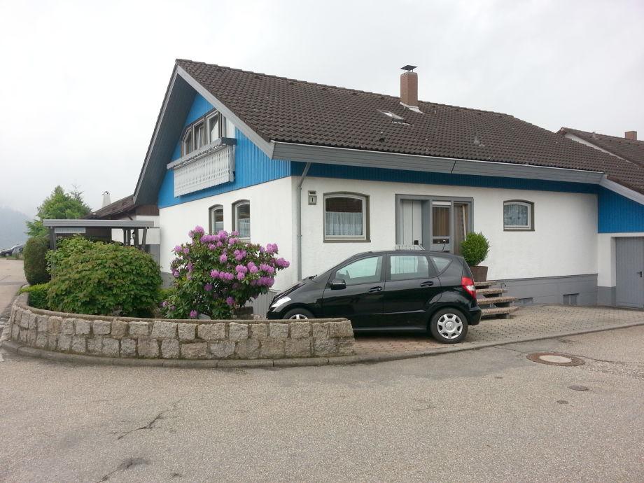 Ferienwohnunghaus
