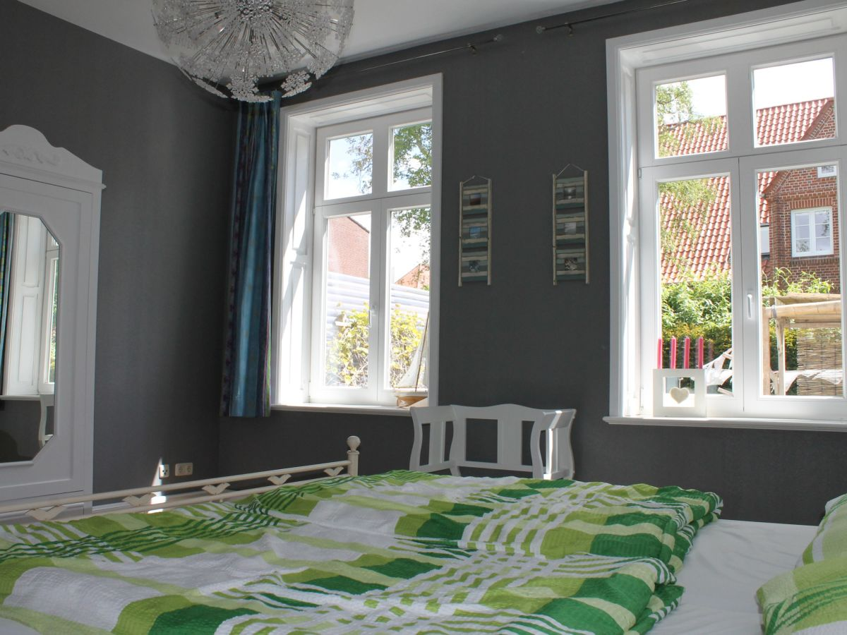 Ferienwohnung in der villa puravida fehmarn familie dr - Spiegelschrank schlafzimmer ...