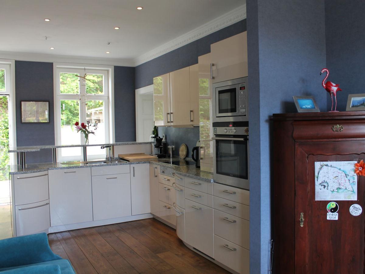 ferienwohnung in der villa puravida fehmarn familie dr. Black Bedroom Furniture Sets. Home Design Ideas