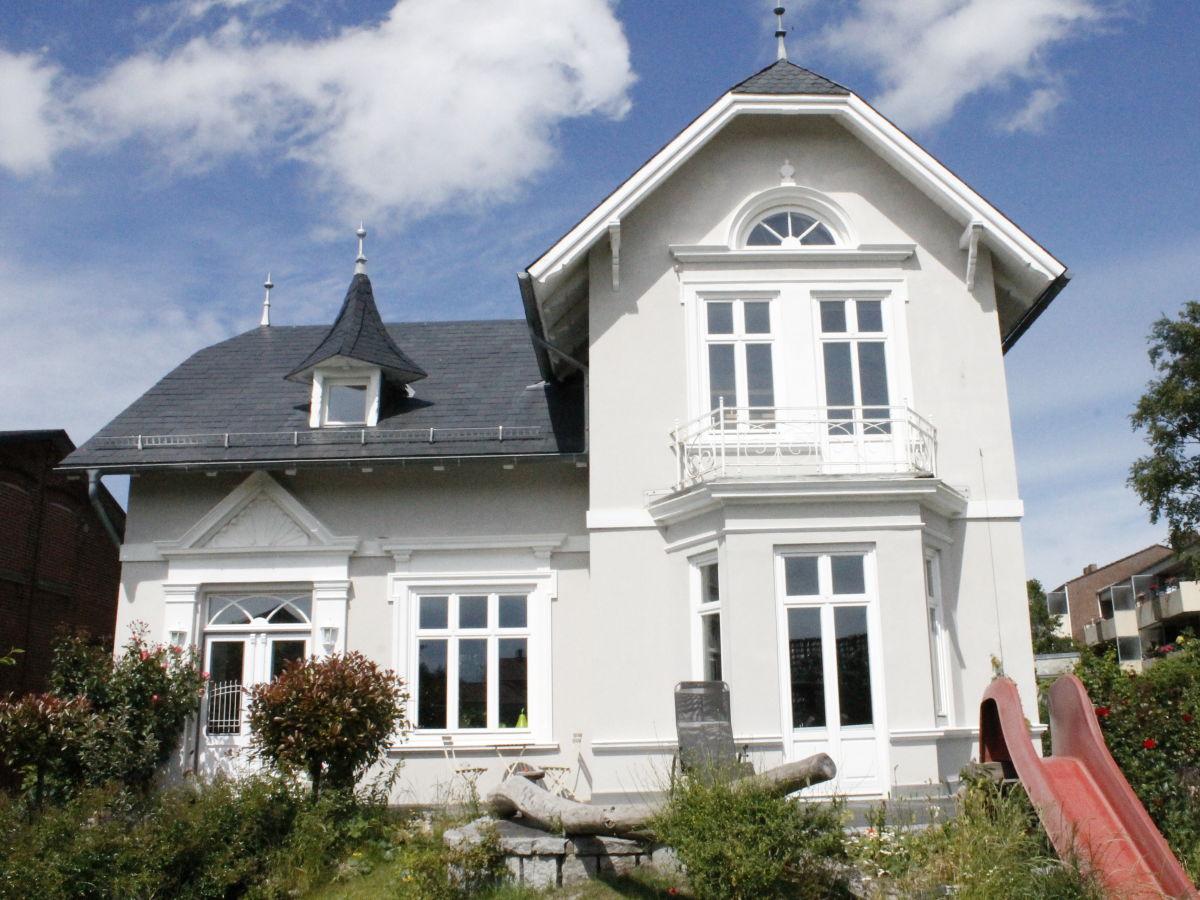 Ferienwohnung in der Villa PuraVida, Fehmarn - Familie Dr ...