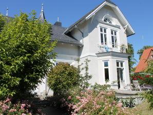 Ferienwohnung in der Villa PuraVida