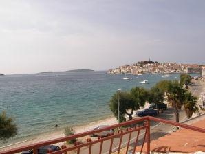 Ferienwohnung Jerko direkt am Meer